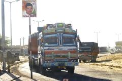 un monde de voyages Inde transport