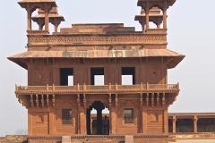 un monde de voyages Inde Fatihpur Sihri