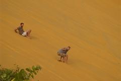 Desert de lompoul
