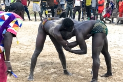 Senegal_lutte