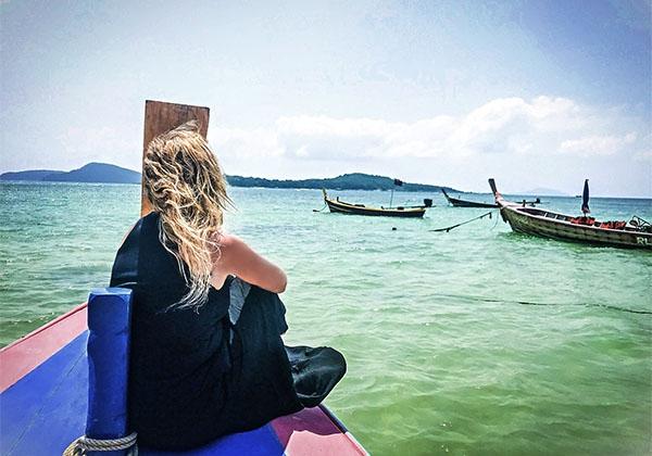 banana beach - Phuket
