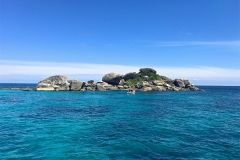 îles similan