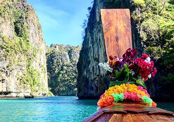 Thailande - un monde de voyages - blog by sophie breton