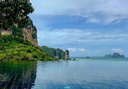 Aonang cliff beach resort (12)