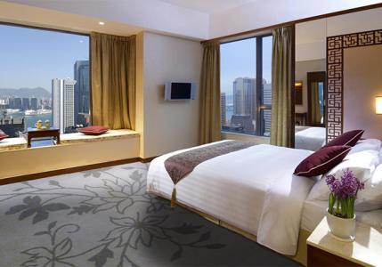 Lan kwai fong Hotel2