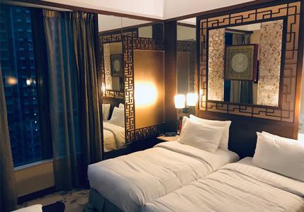 Lan kwai fong Hotel3