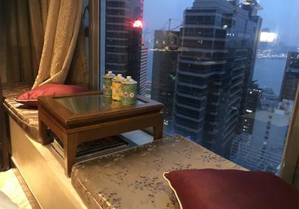 Lan kwai fong Hotel5