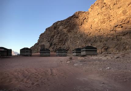 trips in wadirum